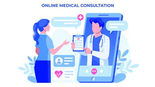 Online Medical Consultation